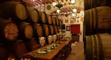 En smag af jul i Andalusien