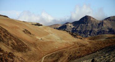 Cykling og løb på Gran Canaria