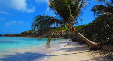 Puerto Rico – den fortryllede ø