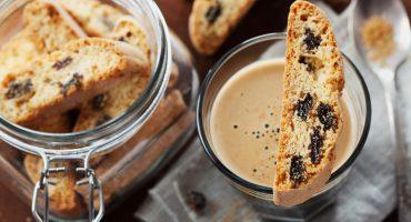 16 desserter der bringer dig lige til Italien