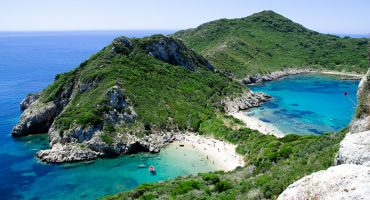 Sommerens ni bedste øer