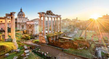 Ti grunde til at elske Rom