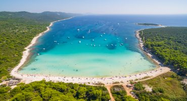 De 8 bedste strande i Kroatien