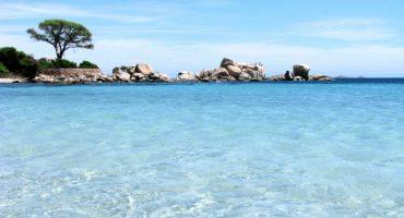 De 5 smukkeste strande i Frankrig