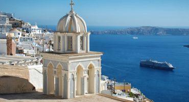 Kryds rundt i Middelhavet