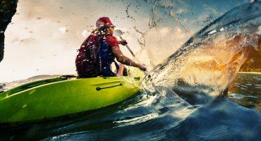 Fem tips til en våd ferie!