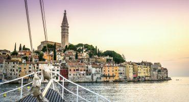 Lær Kroatien at kende