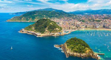 Oplev det fantastiske Baskerland