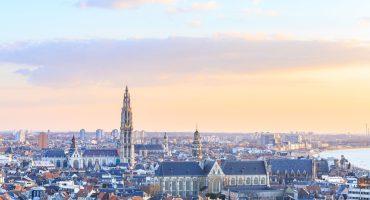 Opdag Berlin og Antwerpen til efteråret