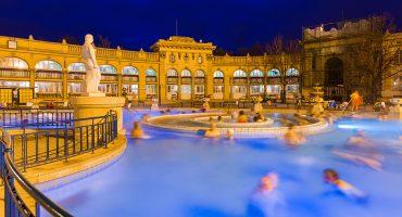 Budapest – en mere og mere populær weekenddestination