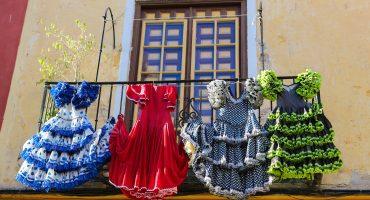 Masser af sanseindtryk i Malaga