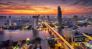 Føl dig hjemme i Bangkok