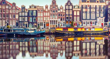 Din rejseguide til Amsterdam