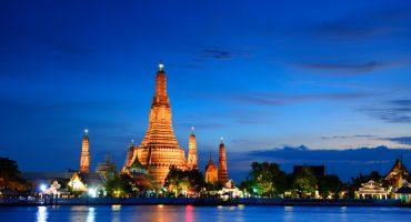 Bliv ekspert i takt og tone i Thailand