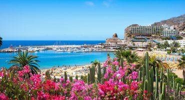 Oplev hele Gran Canaria