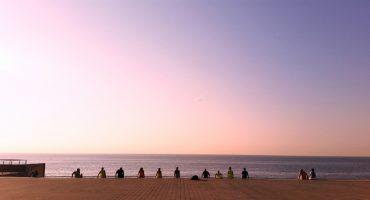 Yoga og insidertip til Barcelona