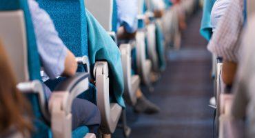 5 tip til at flyve på økonomiklasse!