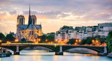Forelsk dig i det 17. arrondissement