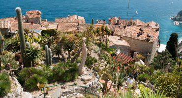 Fem hemmelige steder i Nice