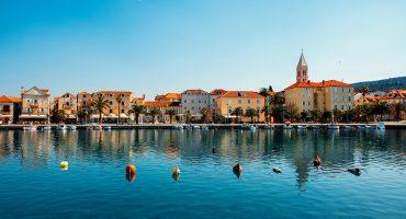 Fem tip til den bedste øhop i Kroatien