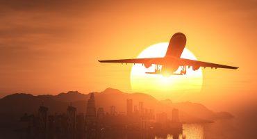 Top 10 over verdens bedste flyselskaber (år 2017)