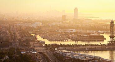 Det bedste Barcelona med to udflugter