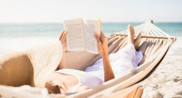 5 bogtips til alle på ferien