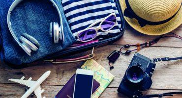 5 tip til en ekstra vellykket ferie