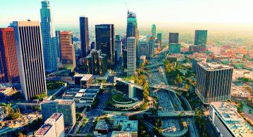 LA – drømmenes by