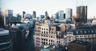 7 nye sider af London