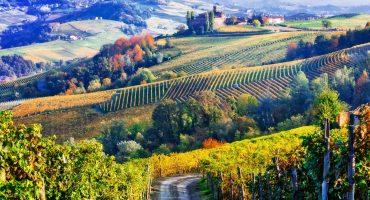Høst det bedste af Italien i efteråret