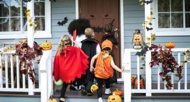 Halloween i USA – en skrækkeligt god ferie
