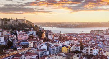 Europas nye kærlighed – Lissabon!