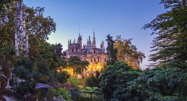 Tør du besøge Europas 7 uhyggeligste steder?