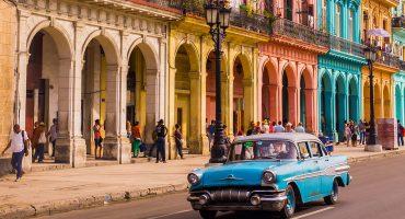 Cuba – Caribiens farvestrålende karamel