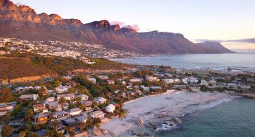 5 ting, du skal opleve i Kapstaden